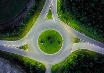Traffic Modelling / Junction Assessment