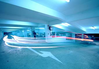 Car Park Studies & Design