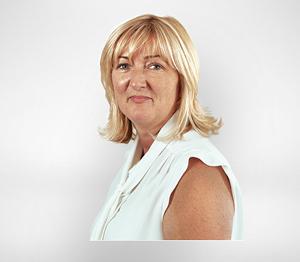 Sally Schumacher