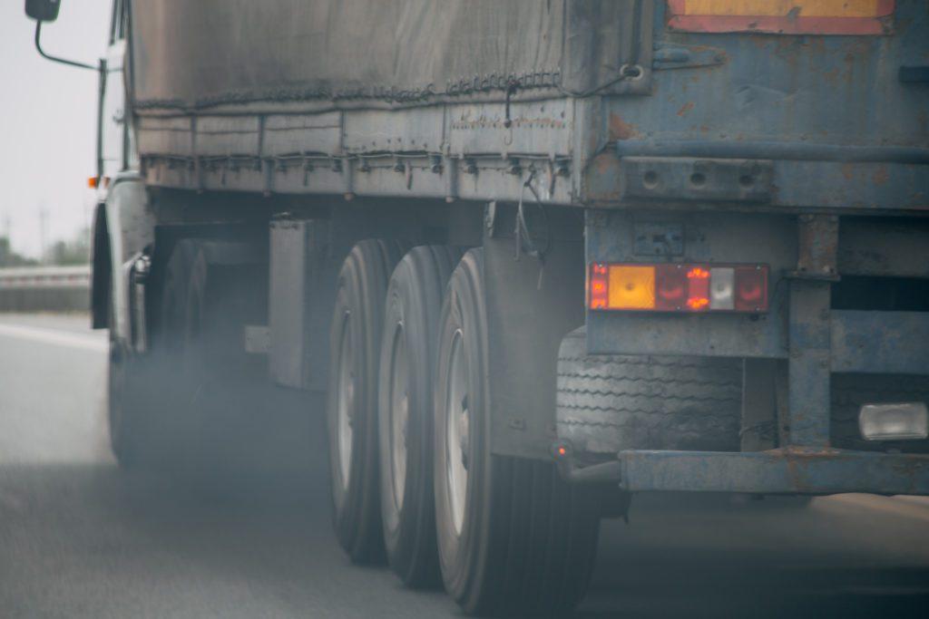 Vehicle Emissions Assessment